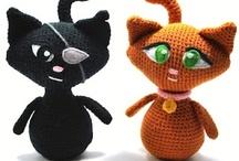 Crochet Makes - Amigurumi / by Lucy