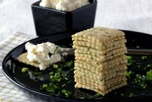 Savoury recipes I have tried and liked