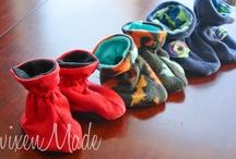 handmade baby