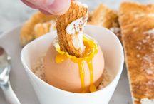 Yummy egg stuff