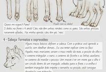 animal illust