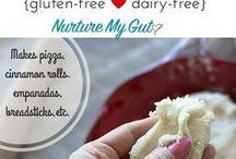 grain free dough
