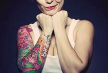 Tattoo / by Aiemie .