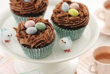 Easter / We have all the inspiration you could need for some delicious Easter baking!