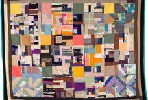 my quilts / Reanna Alder