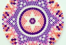 Hama beads/ Hama kralen