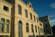 Escuelas antiguas en Asturias