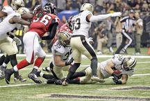 New Orleans Saints / New Orleans Saints news from NOLA.com | The Times-Picayune. / by NOLA.com | The Times-Picayune