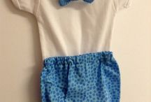 His Glory Baby Boy Clothes