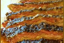 Recipes - Smoked