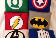 Geeky Stuff / One of the most important Cultural Industries, both in financial turnout and sheer creative force!