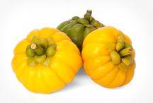 Fruta / Así es como se ve la fruta Garcinia Cambogia.