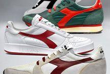 + Sneakers +