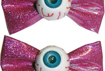 eyeball bows