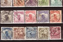 postage stamps / Philately