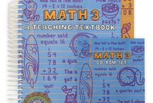 Elementary School Math / Math resources and supplements for elementary school