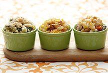 Dinner Recipes / by Katey Kreider