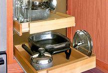 Kitchen  / by Christy Handzo