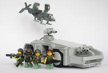 LEGO – AvP
