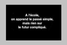 De sages paroles / quotes