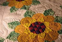 Quilting / by April Meischeid