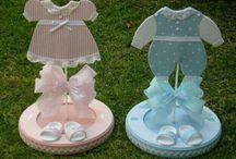 Идеи для новорожденных
