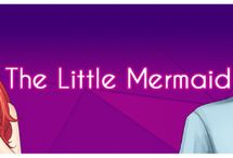 Shall we date? We the girls - The little Mermaid