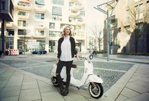 Minimoto Scooters / Minimoto Roller - Stylish Scooters
