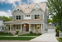 {homestyles we love} / Homestyles we love and would like to see more of in East Alabama! Let us know what you think!