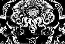 Fab Fabric / by Jennifer Gilliland