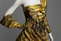 Fashion Frocks / by Renee' Freidin