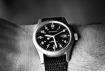 Hamilton / Hamilton military/pilot khaki mechanical 38mm