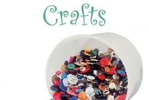DIY button  crafts idea / Diys