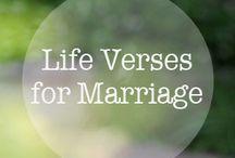 Nurturing my marriage