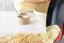 Pancakes / Find out how to make pancakes at Kitchen Warehouse.  Shop online for the best crepe pans along with all your other cookware needs. Purchase now at http://www.kitchenwarehouse.com.au/Search-KWH?&stq=crepe%20pans&rows=30&start=0