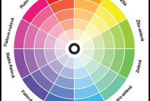 Farebné spektrum