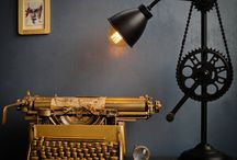 5 Unique table lamps