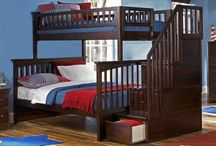 Twins future bedroom