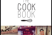 Cook Book / Coming soon...  / by Cook oficial