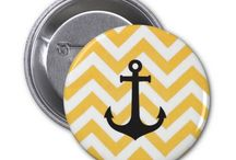 Buttons for all occasions. / Cute - Minimalistic - Buttons - Badges