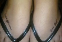 Next Tattoo - Ideas
