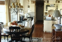 Decor / by Lynn Davis