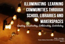 Makerspaces / Ideas for makerspaces, particularly as they relate to libraries and cultural institutions