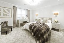 Our Work - Langton Priory apartment / Showhome installation at Guildford