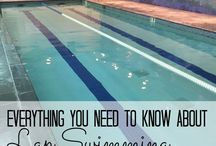 Swimming / Everything and anything to do with swimming