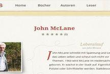 Autor - John McLane / Die Person John Mclane