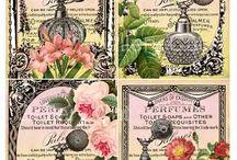 parfumflesjes