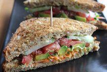 Sandwich ❤️