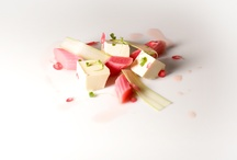 Food Styling / by Anette Fragile Kim