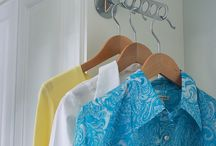 Closets / Great closet ideas / by My Favorite Pasta Recipes
